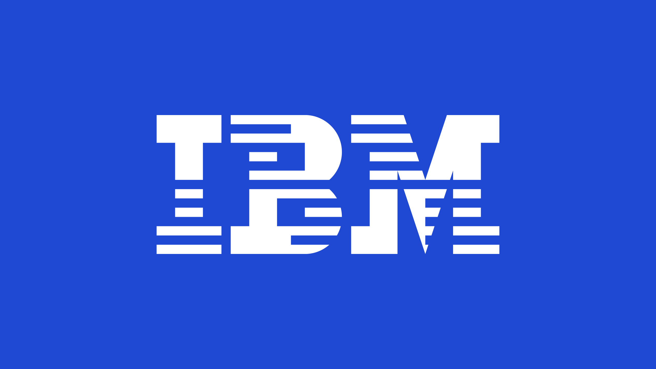 IBM → 4x4