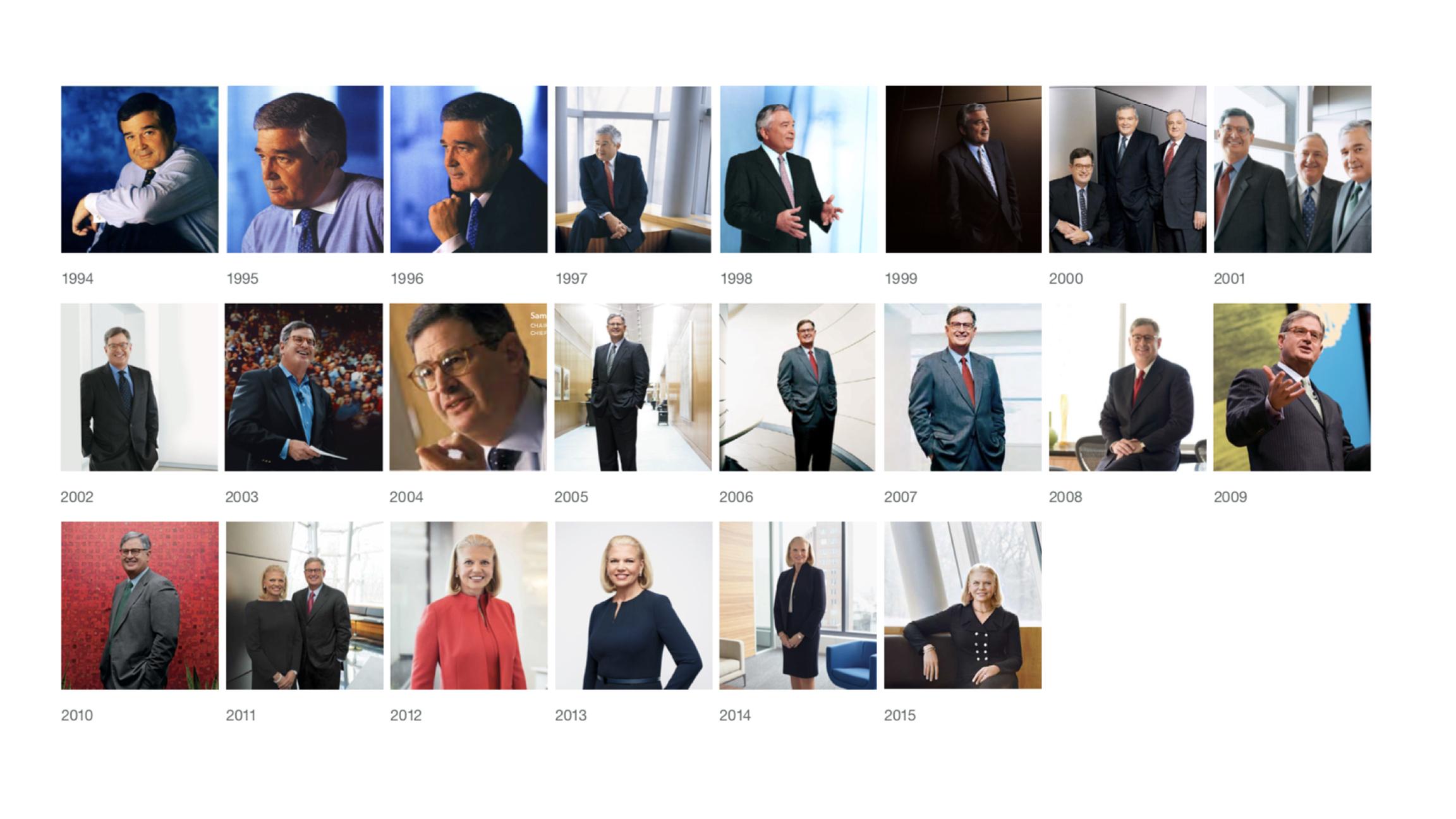 IBM-CEOportraitstudy